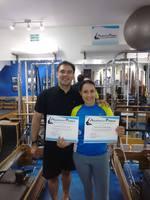 Capacitación y formación en Pilates