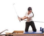 Pilates for golf Envigado