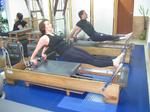 Studio Abalance Pilates